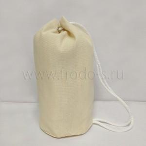 Мешочек торба из двунитки 30х40